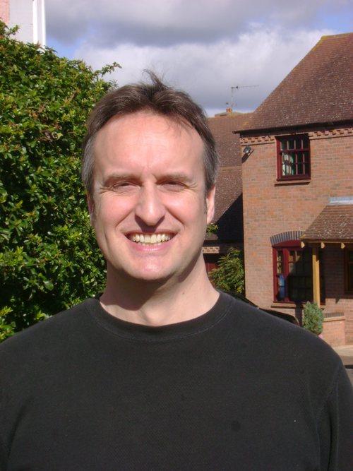 Richard Profile